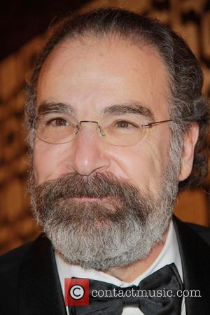 Mandy Patinkin and Beverly Hilton Hotel