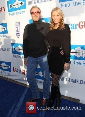 Peter Fonda and Margaret Parky DeVogelaere Heal The Bay's Bring Back The Beach Annual Awards Presentation & Dinner - Arrivals...