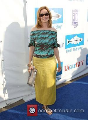 Sharon Lawrence Heal The Bay's Bring Back The Beach Annual Awards Presentation & Dinner - Arrivals Santa Monica, California -...