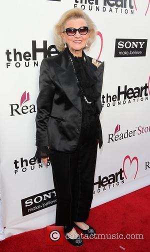Barbara Davis Heart Foundation Gala held at the Hollywood Palladium Los Angeles, California - 10.05.12