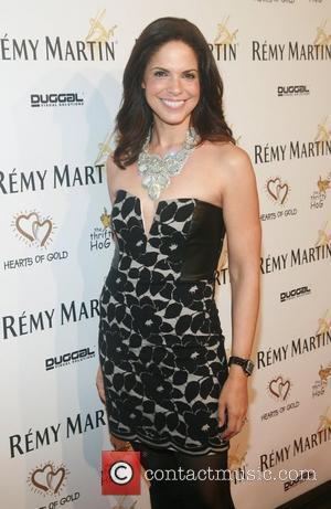 Soledad O'Brien Hearts of Gold 16th Annual Fall Fundraising gala and fashion show at Metropolitan Pavilion New York City, USA...
