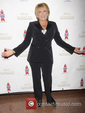 Lorna Luft After party for 'Hello Gorgeous!' - a salute to the Streisand songbook, held at Hunter College - Arrivals...