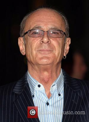 Francis Rossi Hello Quo - UK Film Premiere - Arrivals London, England - 22.10.12