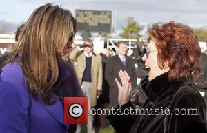Cilla Black Lord and Liz Hurley