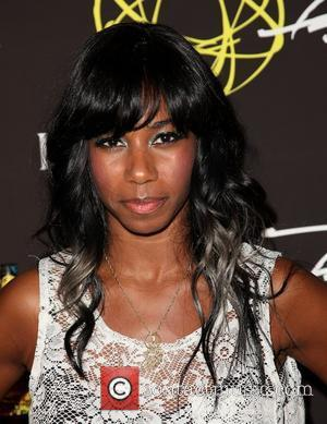 Santigold Hennessy celebrates unveiling of limited edition bottle held at Milk Studios Hollywood, California - 01.08.12