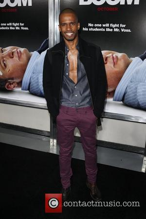 Eric West 'Here Comes the Boom' New York Premiere held at the AMC Theatre in Lincoln Square New York City,...