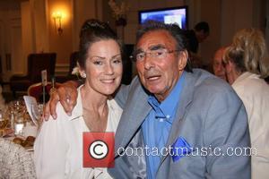 Lorraine Chase and Richard Wilson