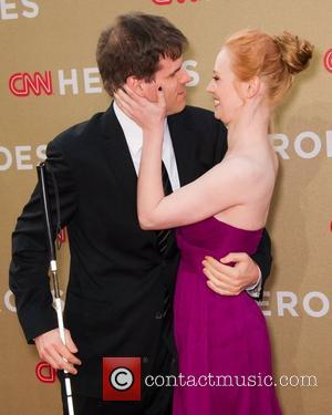Deborah Ann Woll and Cnn