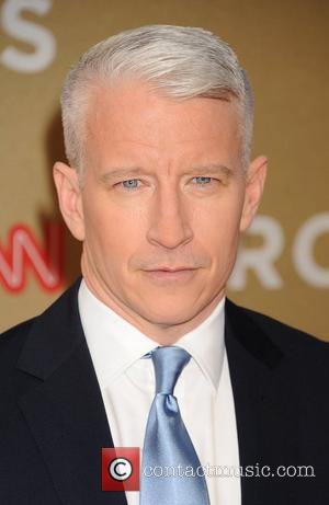 Anderson Cooper  CNN Heroes: An All-Star Tribute at The Shrine Auditorium Los Angeles, California - 11.12.11
