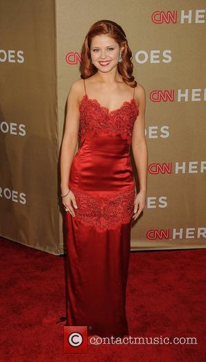 Anna Trebunskaya  CNN Heroes: An All-Star Tribute at The Shrine Auditorium Los Angeles, California - 11.12.11