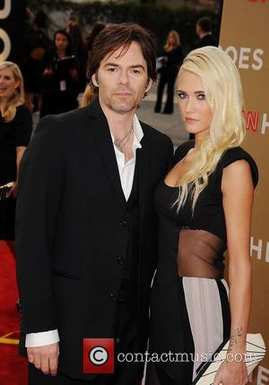 Billy Burke and Pollyanna Rose CNN Heroes: An All-Star Tribute at The Shrine Auditorium Los Angeles, California - 11.12.11