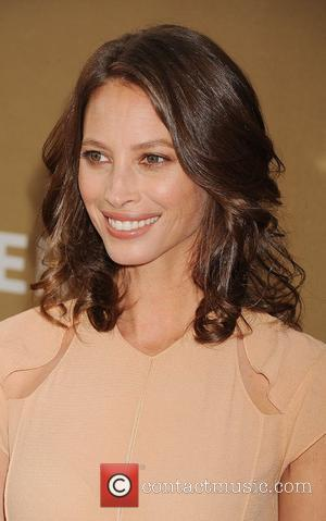 Christy Turlington Burns  CNN Heroes: An All-Star Tribute at The Shrine Auditorium Los Angeles, California - 11.12.11