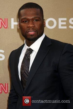 50 Cent Seduced By Older Woman