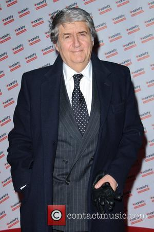 Tom Conti's Shock At Napoleon News