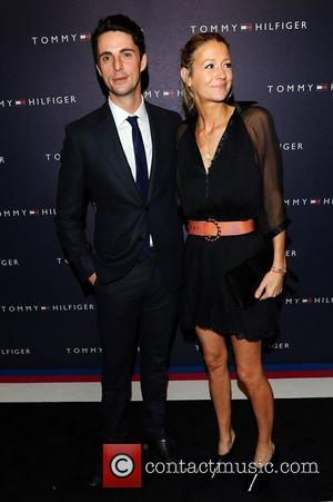 Matthew Goode  Tommy Hilfiger - store launch party London, England - 01.12.11