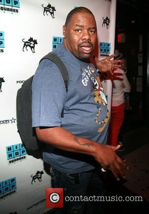 Biz Markie Promotes Diet Soda Brand After Dramatic Weight Loss