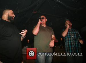 Khaled and Fat Joe