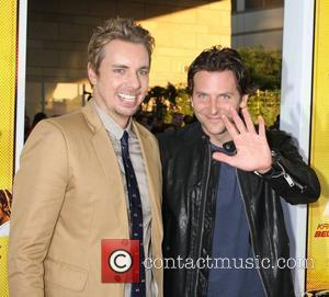 Dax Shepard and Bradley Cooper
