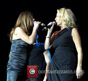 Bananarama Hit Factory Live's 'Christmas Cracker' at The O2 Arena London - Performances  Featuring: Bananarama Where: London, United Kingdom...