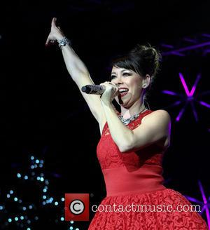 Lisa Scott-lee and Steps