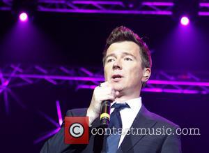 Rick Astley Hit Factory Live's 'Christmas Cracker' at The O2 Arena London - Performances  Featuring: Rick Astley Where: London,...