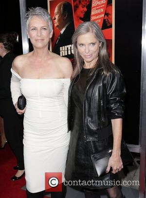 Jamie Lee Curtis and Kelly Lee Curtis,  at the premiere of Fox Searchlight Pictures' 'Hitchcock' at the Academy of...