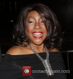 Mary Wilson,  at the premiere of Fox Searchlight Pictures' 'Hitchcock' at the Academy of Motion Picture Arts and Sciences...