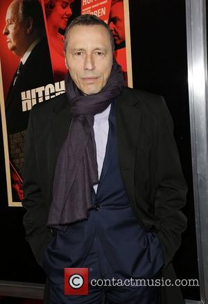 Michael Wincott at Hitchcock Premiere