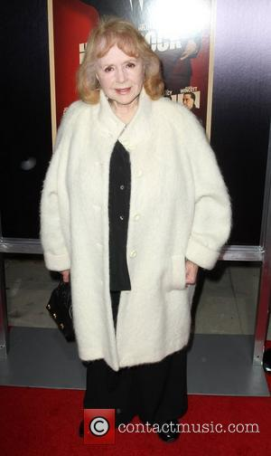 Piper Laurie at the premiere of Fox Searchlight Pictures 'Hitchcock' at the Academy of Motion Picture Arts and Sciences Samuel...