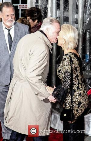 John Voight and Helen Mirren