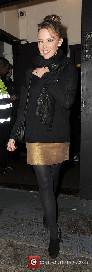 Kylie Minogue, Rihanna, Forum and Kentish Town