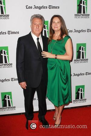 Dustin Hoffman 16th Annual Hollywood Film Awards Gala held at the Beverly Hilton Hotel Beverly Hills, California - 22.10.12