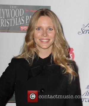 Hollywood Christmas Parade Benefiting, Marine Toys For Tots and Arrivals