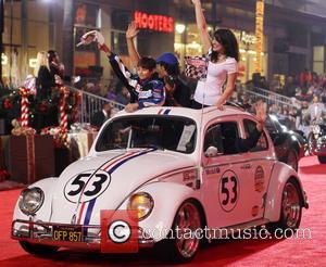 Herbie, Hollywood Parade