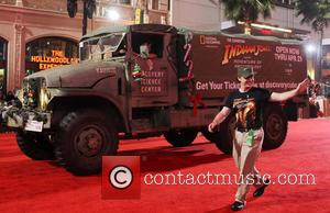 2012 Hollywood Christmas Parade Benefiting Marine Toys For Tots - Show Where: Los Angeles, California, United States When: 25 Nov...