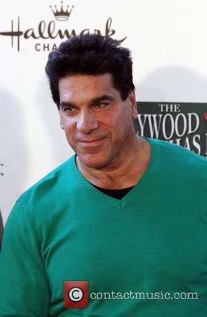2012 Hollywood Christmas Parade Benefiting Marine Toys For Tots - Show  Featuring: Lou FerrignoWhere: Hollywood, California, United States When:...
