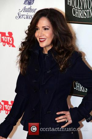 2012 Hollywood Christmas Parade Benefiting Marine Toys For Tots - Show  Featuring: Maria Canals-BarreraWhere: Hollywood, California, United States When:...