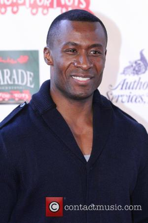 2012 Hollywood Christmas Parade Benefiting Marine Toys For Tots - Show  Featuring: Sean BlakemoreWhere: Hollywood, California, United States When:...