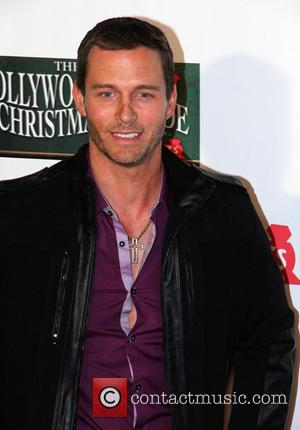 2012 Hollywood Christmas Parade Benefiting Marine Toys For Tots - Show  Featuring: Eric MartsolfWhere: Hollywood, California, United States When:...