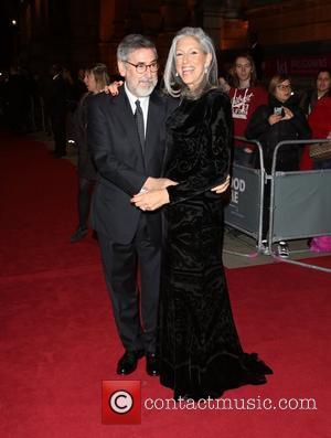 John Landis and Deborah Nadoolman Landis