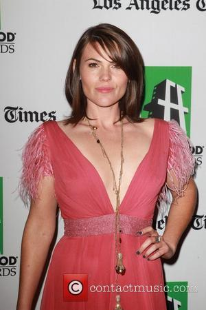 Clea DuVall 16th Annual Hollywood Film Awards Gala held at the Beverly Hilton Hotel Beverly Hills, California - 22.10.12