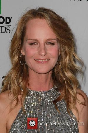 Helen Hunt 16th Annual Hollywood Film Awards Gala held at the Beverly Hilton Hotel Beverly Hills, California - 22.10.12