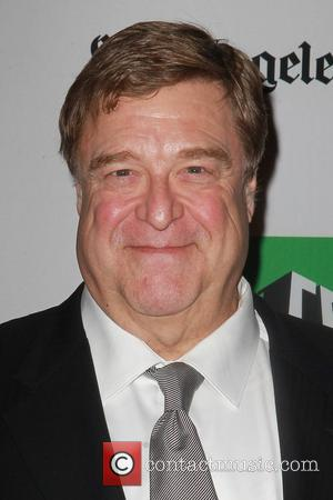 John Goodman Suffering With Arthritis