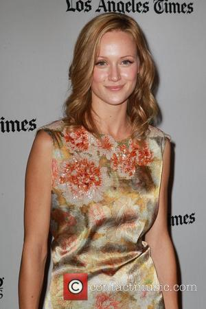 Kerry Bishe 16th Annual Hollywood Film Awards Gala held at the Beverly Hilton Hotel Beverly Hills, California - 22.10.12