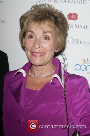 Judy Sheindlin Women's Guild Cedars-Sinai Honors Wendy & Leonard Goldberg with Premier