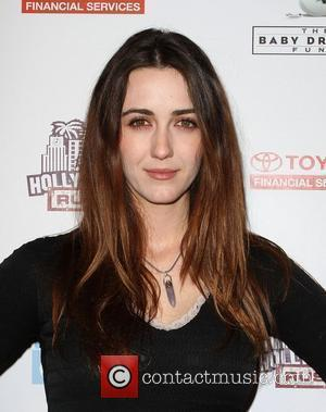 Madeline Zima 2nd Annual Hollywood Rush Benefiting The Baby Dragon Fund held at the Wilshire Ebell Theater Los Angeles, California...