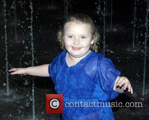 Honey Boo Boo Mom DWTS Rumors DENIED... You Can All Rest Easy Now