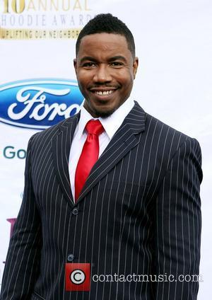 Michael Jai White The 10th Annual Ford Hoodie Awards at MGM Grand Garden Arena - Arrivals  Las Vegas, Nevada...