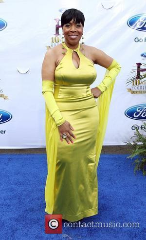 Shirley Strawberry The 10th Annual Ford Hoodie Awards at MGM Grand Garden Arena - Arrivals  Las Vegas, Nevada -...