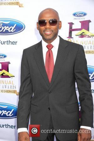 Romany Malco The 10th Annual Ford Hoodie Awards at MGM Grand Garden Arena - Arrivals  Las Vegas, Nevada -...